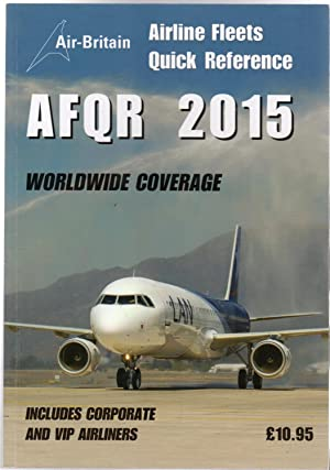 Airline Fleets Quick Reference 2015