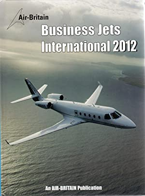 Business Jets International 2012