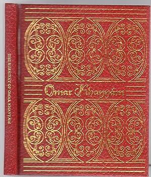 Rubaiyat Of Omar Khayyam: Fitzgerald, Edward (
