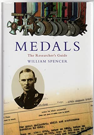 Medals : The Researcher's Guide