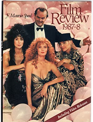 Film Review 1987-88