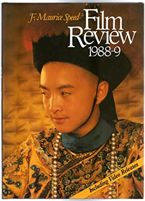Film Review 1988-89