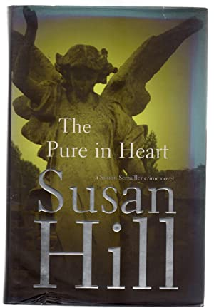 The Pure In Heart : A Serrailler Crime Novel (SIGNED COPY)