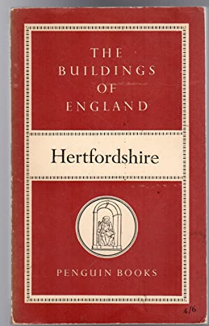 The Buildings of England - Hertfordshire
