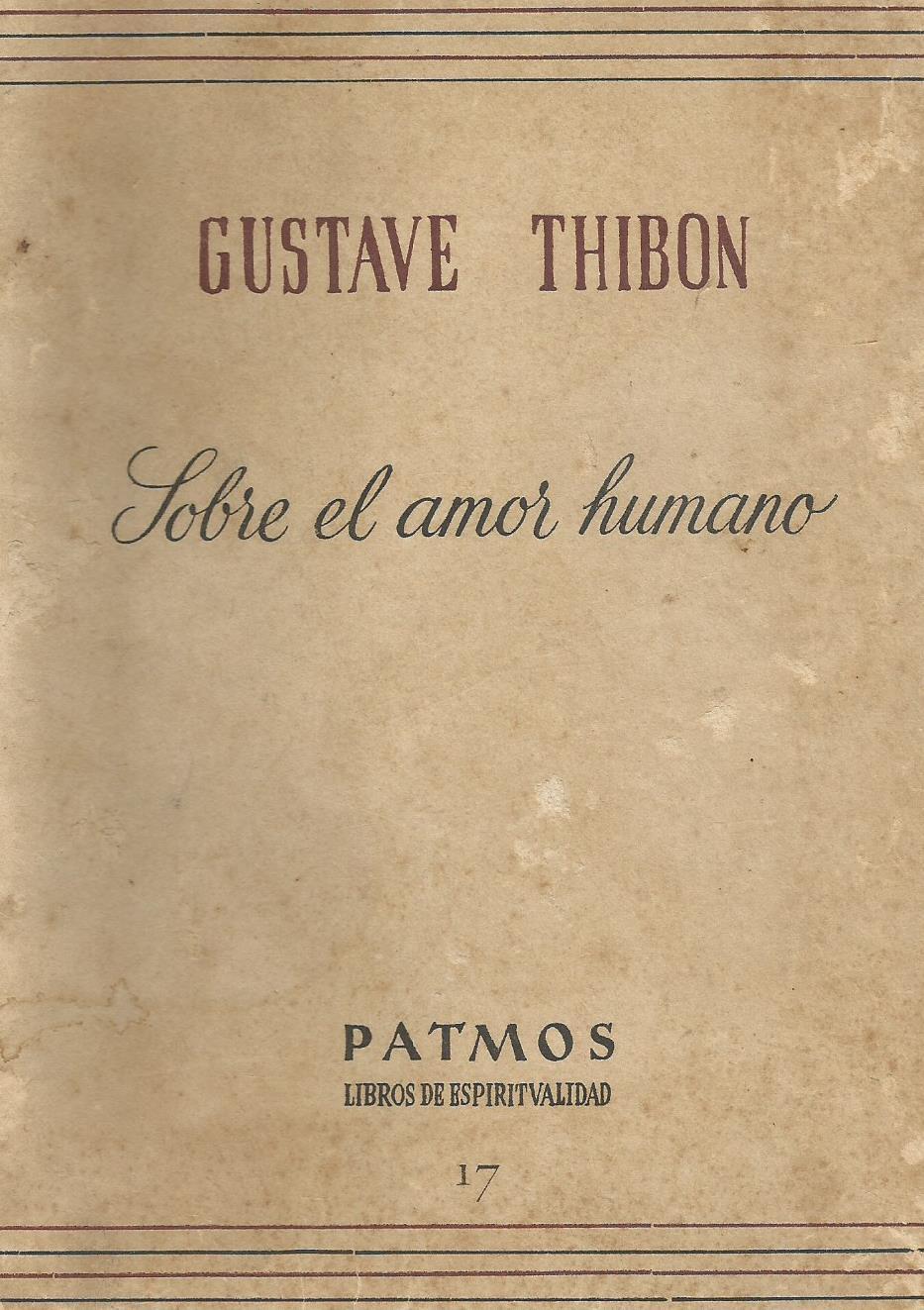 """Résultats de recherche d'images pour «amor """"Gustave Thibon""""»"""
