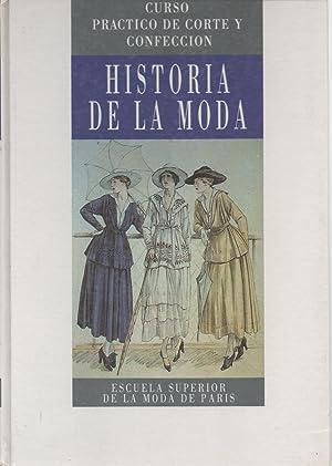 Historia de la Moda: Madeleine Delpierre