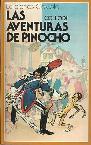 Las Aventuras de Pinocho: Collodi, Carlo