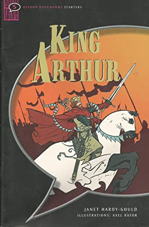 King Arthur: Janet Hardy-Gould