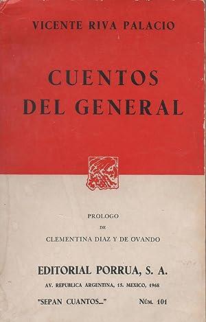 Cuentos del General: Vicente Riva Palacio