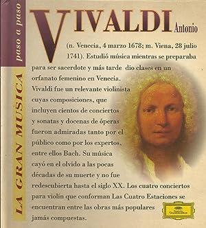 Antonio Vivaldi: Anónimo
