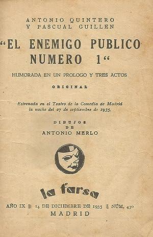 """El enemigo público número 1"""": Antonio Quintero; Pascual"""