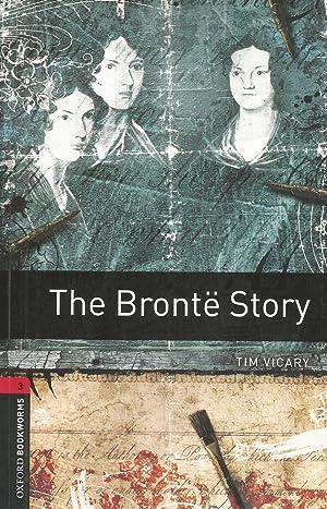 The Brontë Story: Tim Vicary