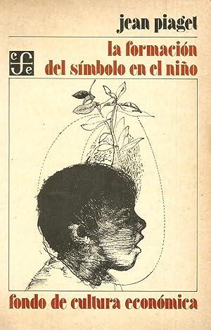 La formación del símbolo en el niño: Jean Piaget