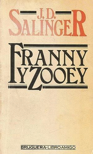 Franny y Zooey: J.D. Salinger