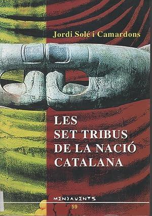 Les set tribus de la nació catalana: Jordi Soler i