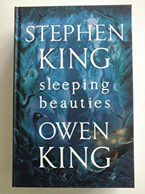 Sleeping Beauties - double-signed limited slipcased 1st/1st: Stephen King /
