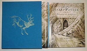 Harry Potter and the Prisoner of Azkaban: JK Rowling