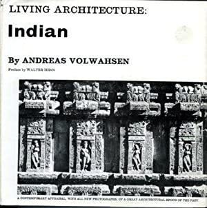 Living Architecture: Indian: Volwahsen, Andreas