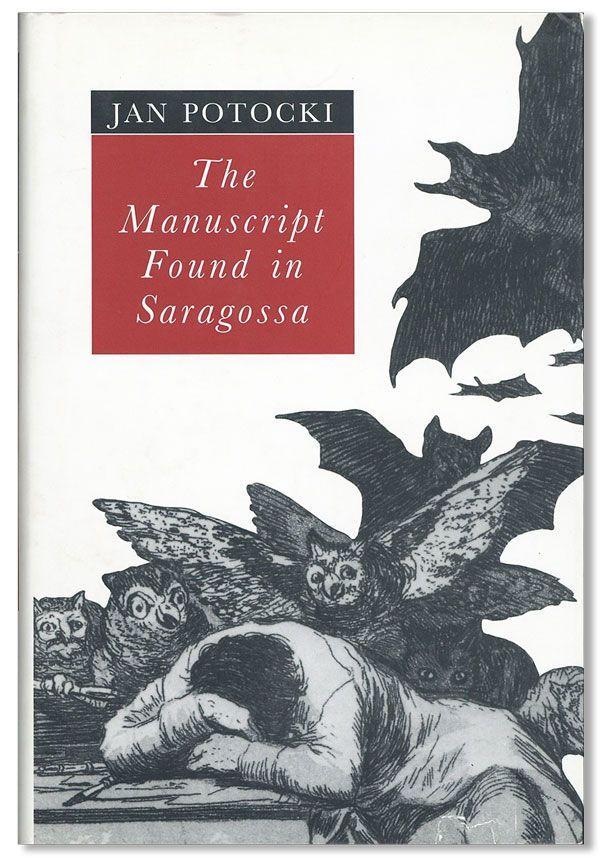 The Manuscript Found in Saragossa. Translated by Ian Maclean POTOCKI, Jan Hardcover