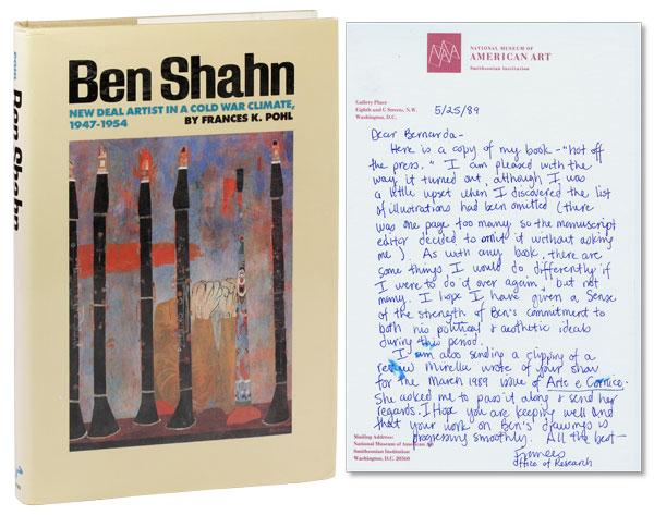 my understanding of ben shahn