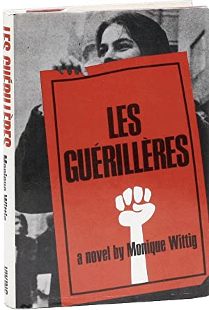 Les Guérillères.Translated from the French by David: WITTIG, Monique