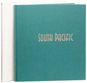 South Pacific.Illustrated by Michael Hague. Based on Rodgers and Hammerstein's South Pacific