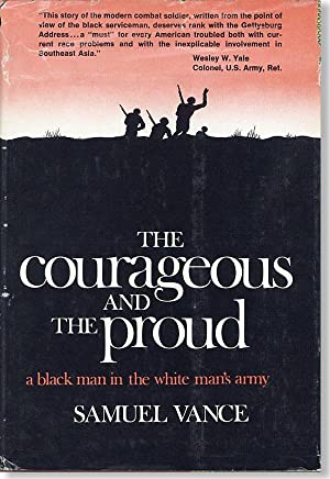 The Courageous and the Proud
