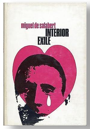 Interior Exile: SALABERT, Miguel de;