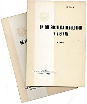 On The Socialist Revolution in Vietnam (2 volumes of 3)