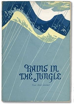 Rains in the Jungle (Lao Short Stories): LAOS]
