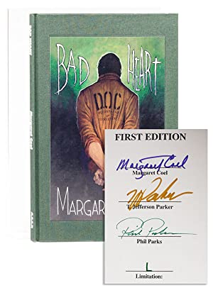 Bad Heart [Limited Ed., Signed]