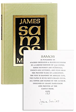 Samos [Limited Edition, Signed]