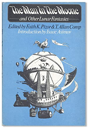 The Man in the Moone and Other: PIZOR, Faith K.