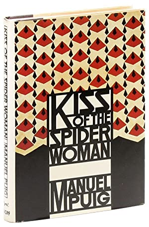 Kiss of the Spider Woman [Review Copy: PUIG, Manuel; Thomas