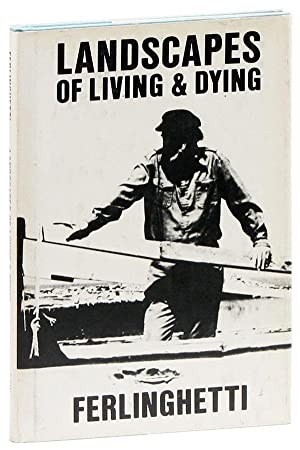 Landscapes of Living & Dying [Signed Bookplate Laid in]