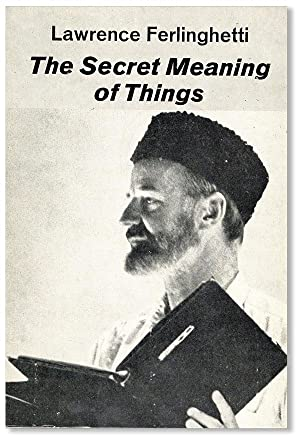 The Secret Meaning of Things [Signed Bookplate Laid in]