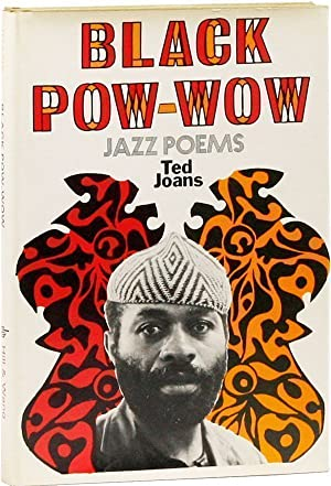 Black Pow-Wow: Jazz Poems