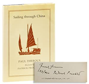 Sailing Through China [Limited Edition, Signed]