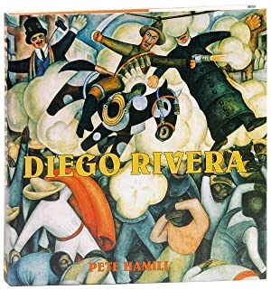 Diego Rivera [Signed Bookplate Laid in]