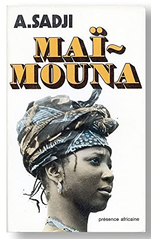 Maimouna: Roman: SADJI, Abdoulaye