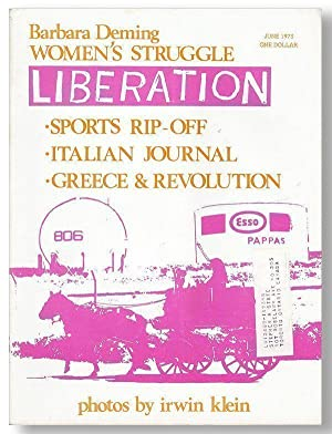 Liberation. Vol. 17, No. 10 (June 1973)