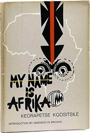 My Name Is Afrika