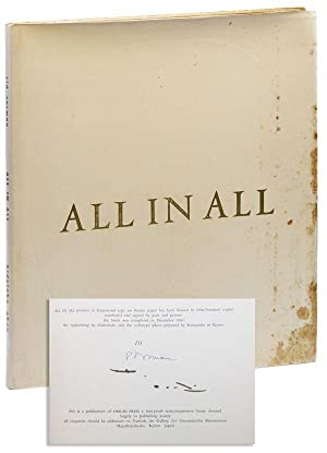 All in All [Limited Edition, Signed]