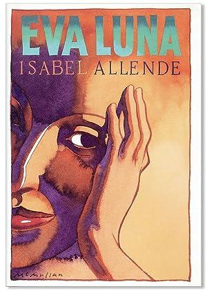 Eva Luna: ALLENDE, Isabel (novel):