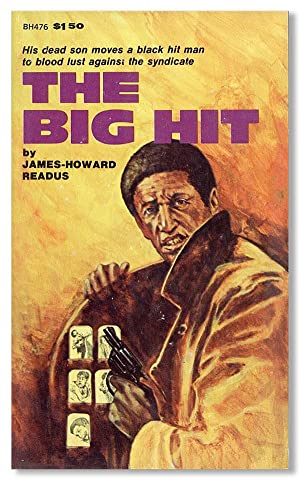 The Big Hit: AFRICAN AMERICANS] READUS,