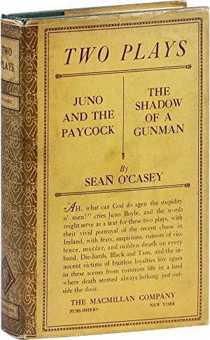 Two Plays: Juno and the Paycock; The Shadow of a Gunman