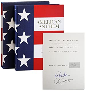 American Anthem [Limited Edition, Signed]