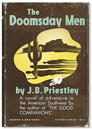 The Doomsday Men