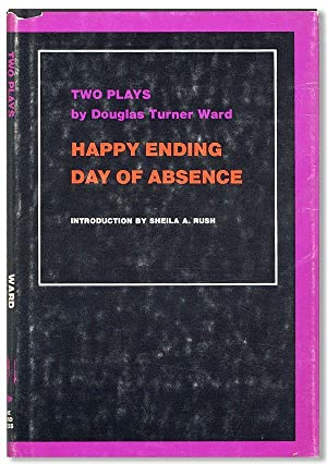 Two Plays: Happy Ending and Day of Absence