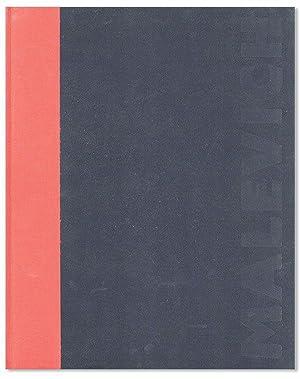 Kazimir Malevich, 1878-1935: MALEVICH, Kazimir